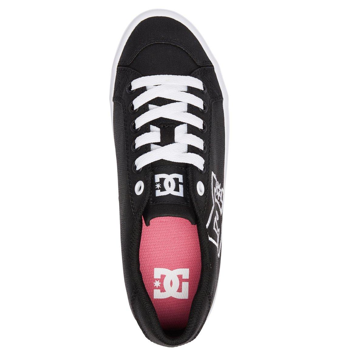 Details zu DC Shoes™ Chelsea Plus TX SE Schuhe für Frauen ADJS300232
