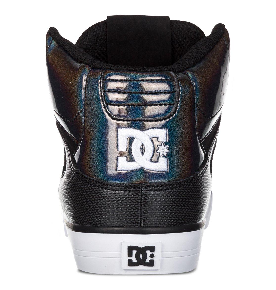 5d98add6d8ea7 3 Spartan High Wc Se ADJS400009 DC Shoes