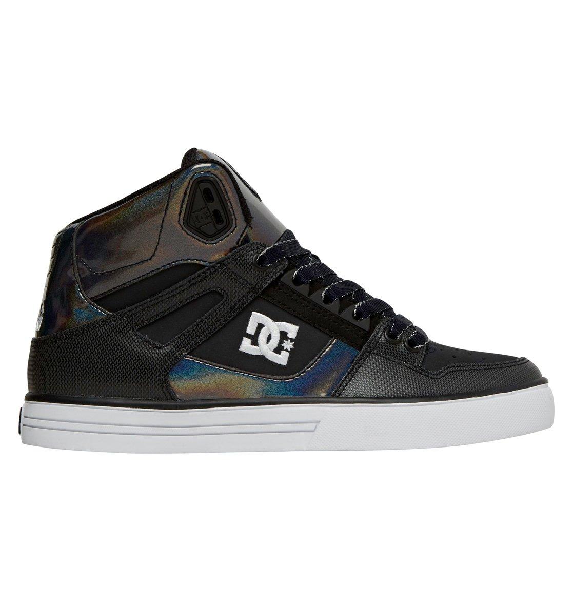 31d2f623742c5 0 Spartan High Wc Se ADJS400009 DC Shoes