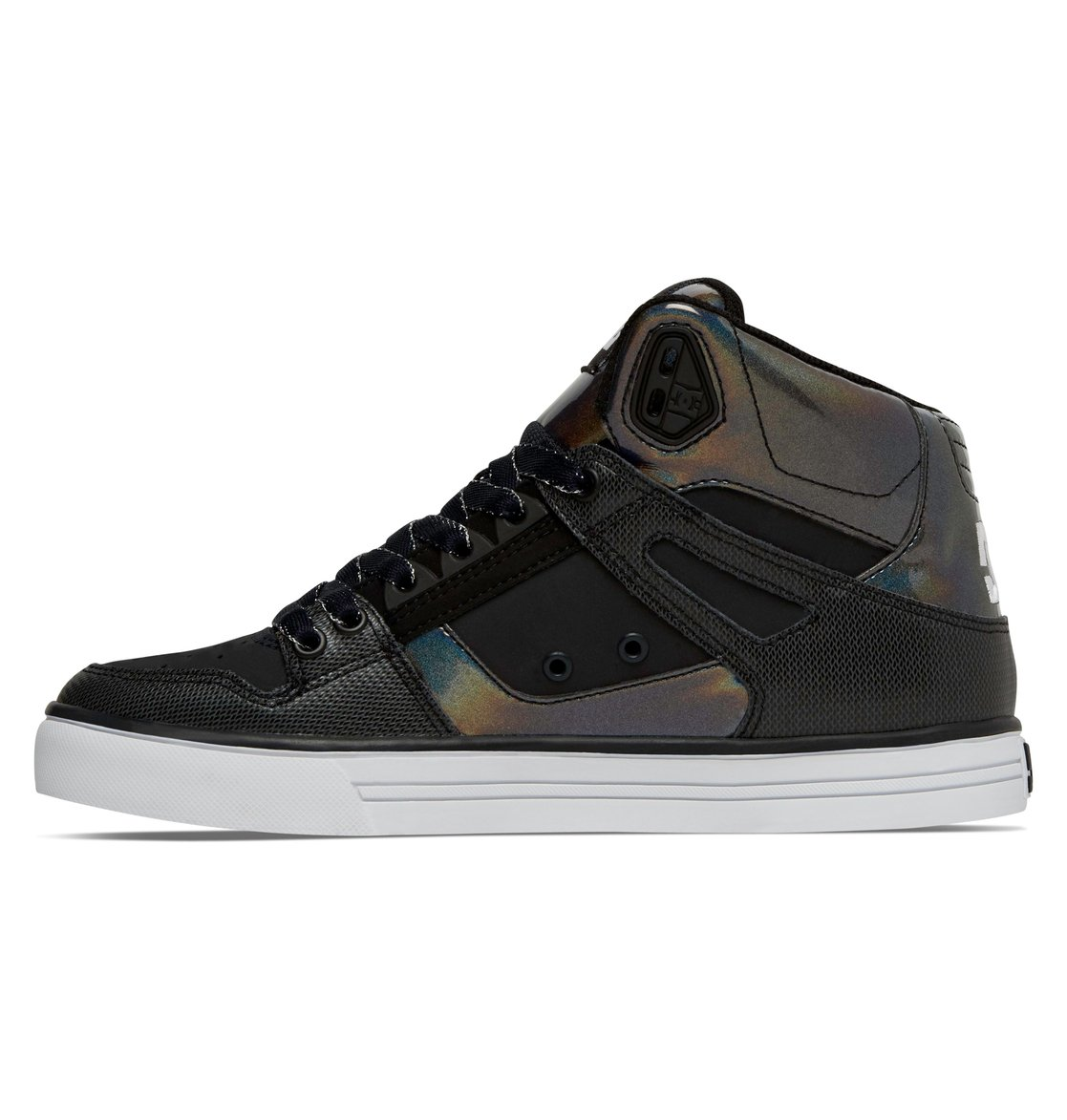 e6af71ffb6 2 Spartan High Wc Se ADJS400009 DC Shoes