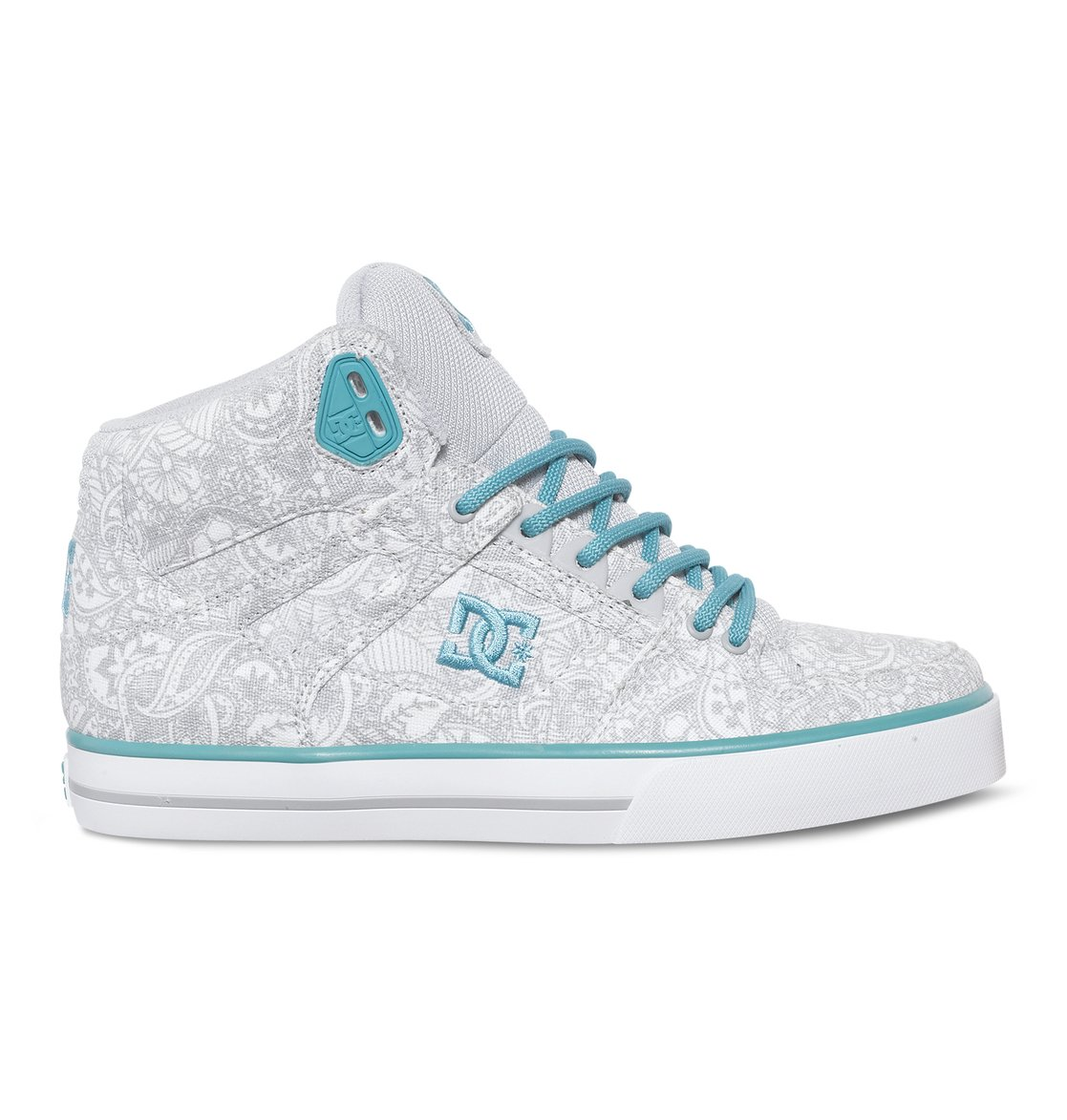 dc high top shoes womens - 53% OFF