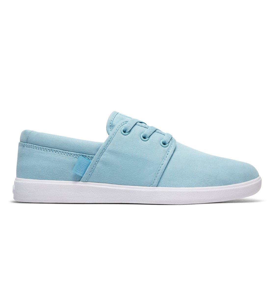 5ebc1927e6b 0 Haven TX - Baskets pour Femme Bleu ADJS700020 DC Shoes