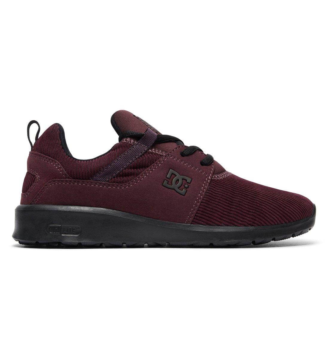 a462b96bf 0 Women's Heathrow TX SE Shoes Red ADJS700025 DC Shoes