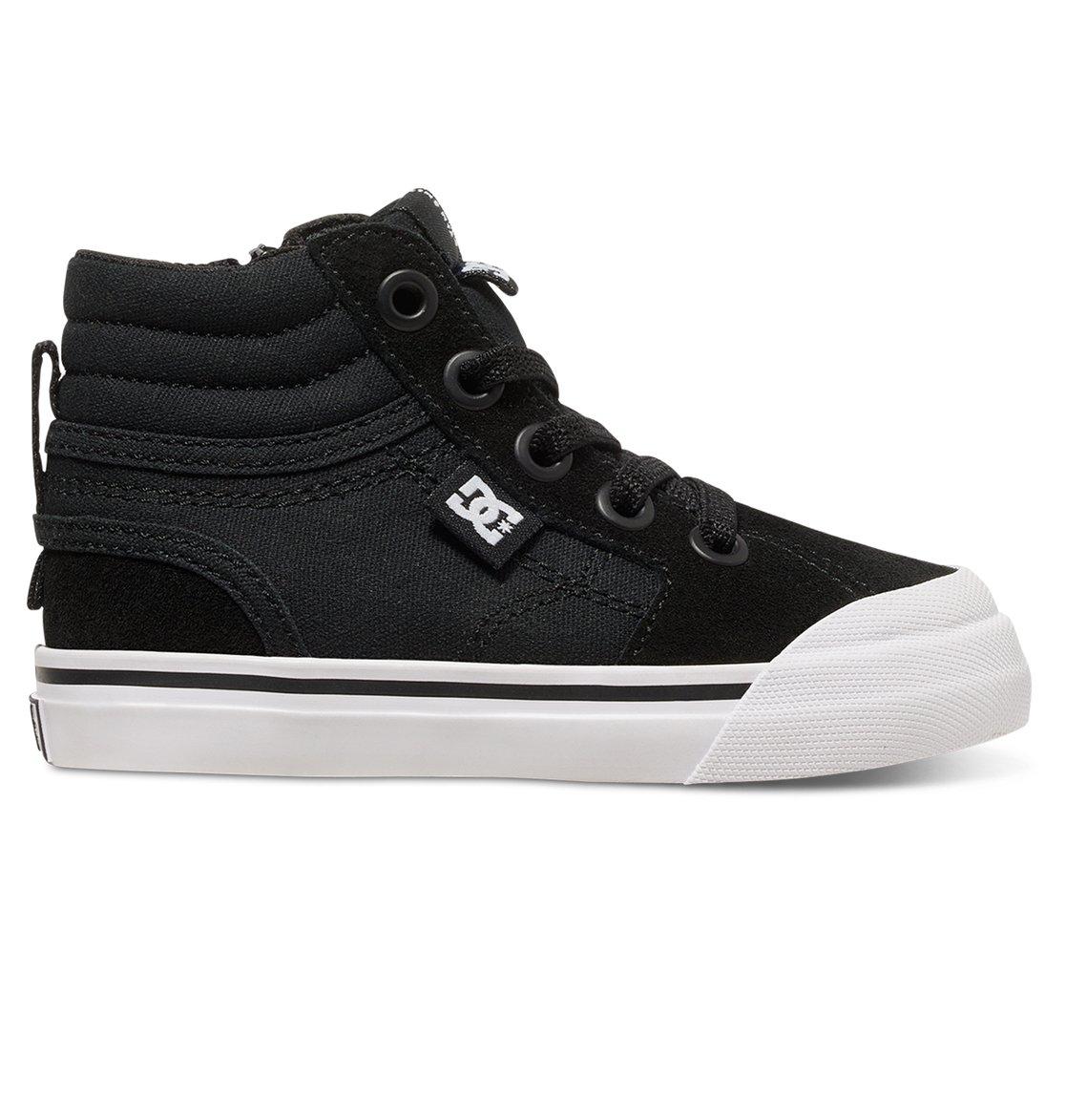 Hi Top Evan Shoes High Adts300023Dc Toddler 5Aj4L3R