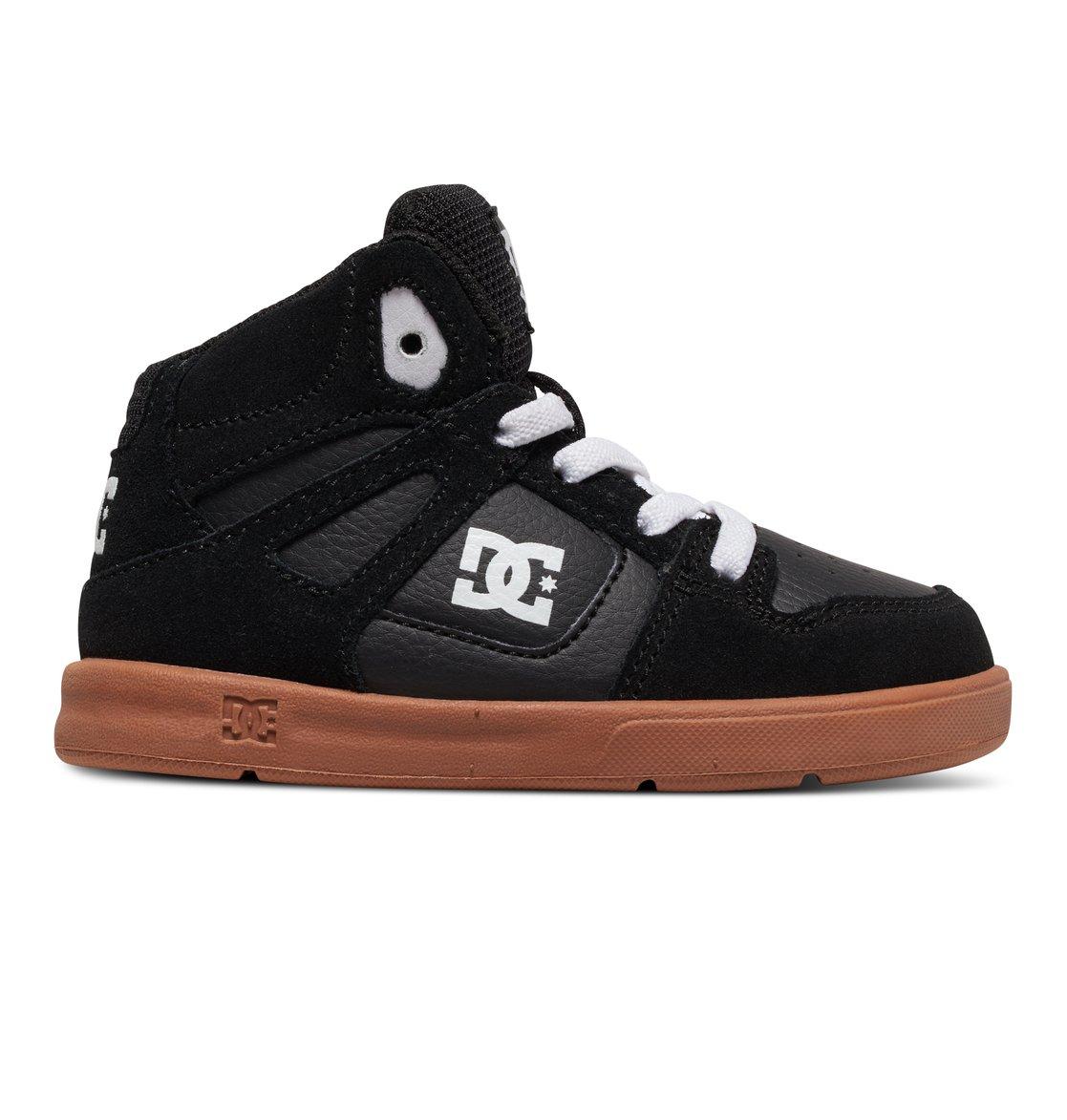 5dc503bd70 0 Rebound SE UL - High-Top Shoes ADTS700021 DC Shoes