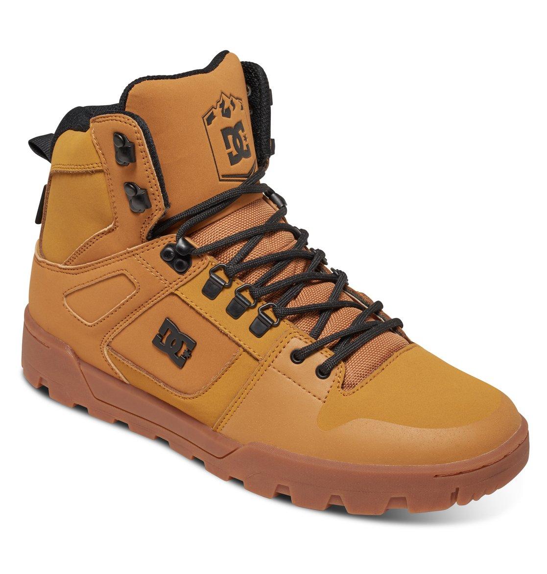 Spartan High Boots Mountain Boot Adyb100001Dc Shoes LqSVpGUzM