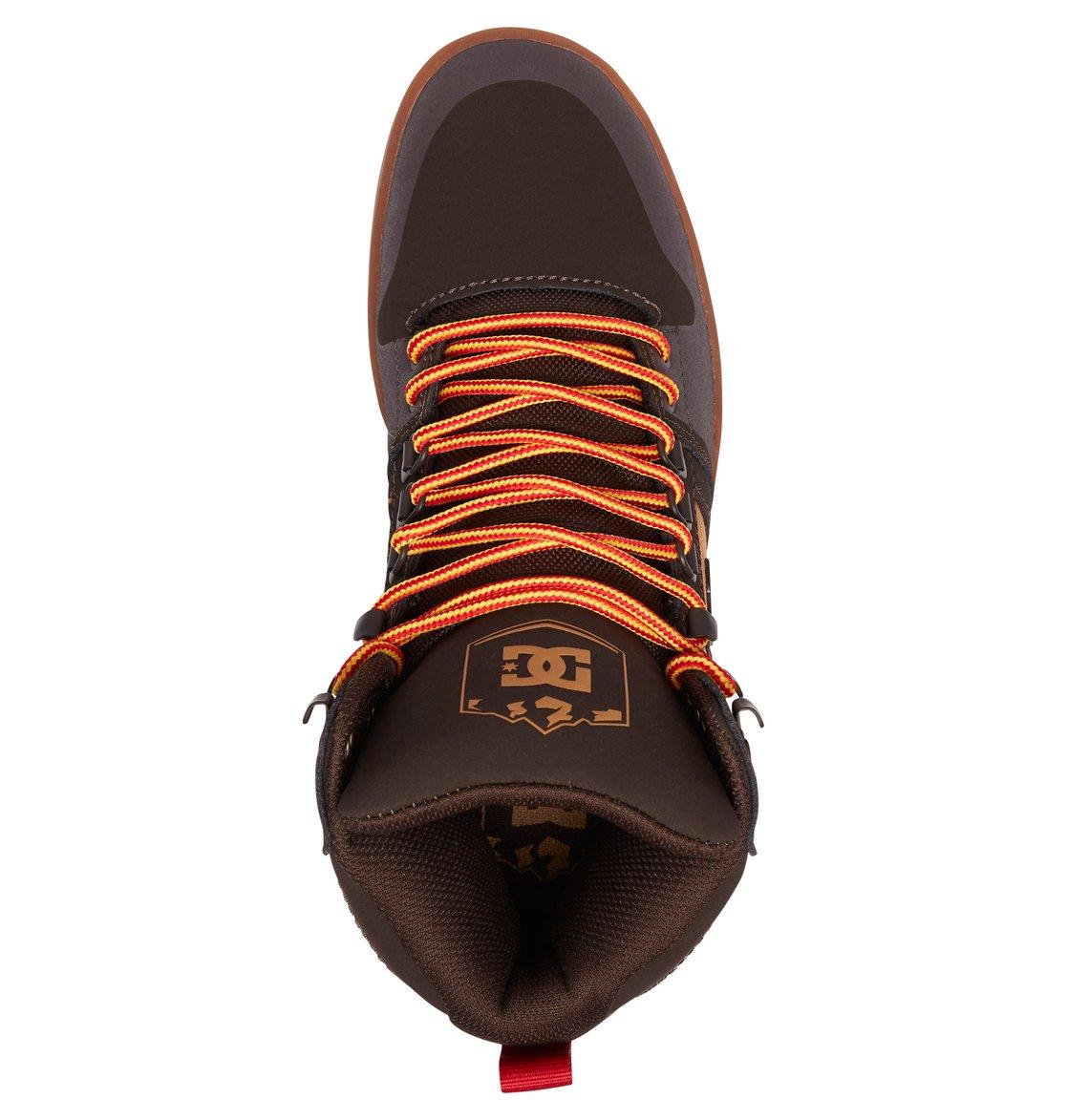 DC-Shoes-Pure-WNT-Chaussures-resistantes-a-l-039-eau-pour-Homme-ADYB100006 miniature 8