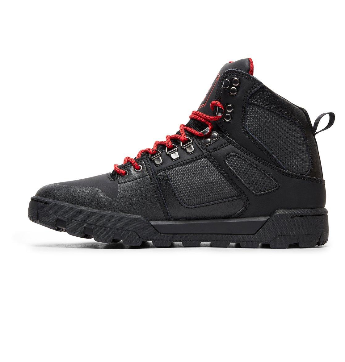 DC-Shoes-Pure-WNT-Chaussures-resistantes-a-l-039-eau-pour-Homme-ADYB100006 miniature 12