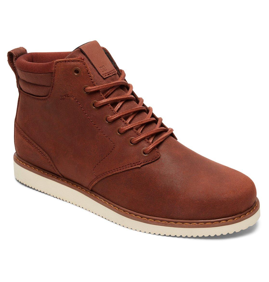 bfce12e6278 1 Mason - Bottines d hiver pour Homme ADYB700011 DC Shoes