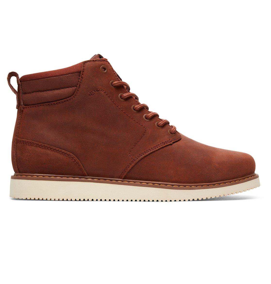 2a9cf309d11 0 Mason - Bottines d hiver pour Homme ADYB700011 DC Shoes
