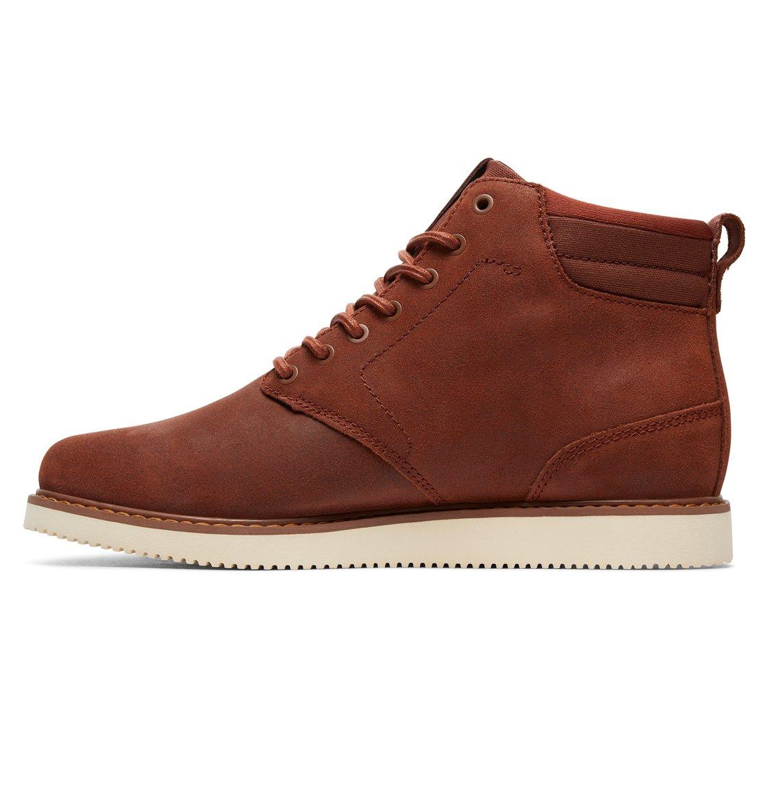 ac5449fde0b 2 Mason - Bottines d hiver pour Homme ADYB700011 DC Shoes