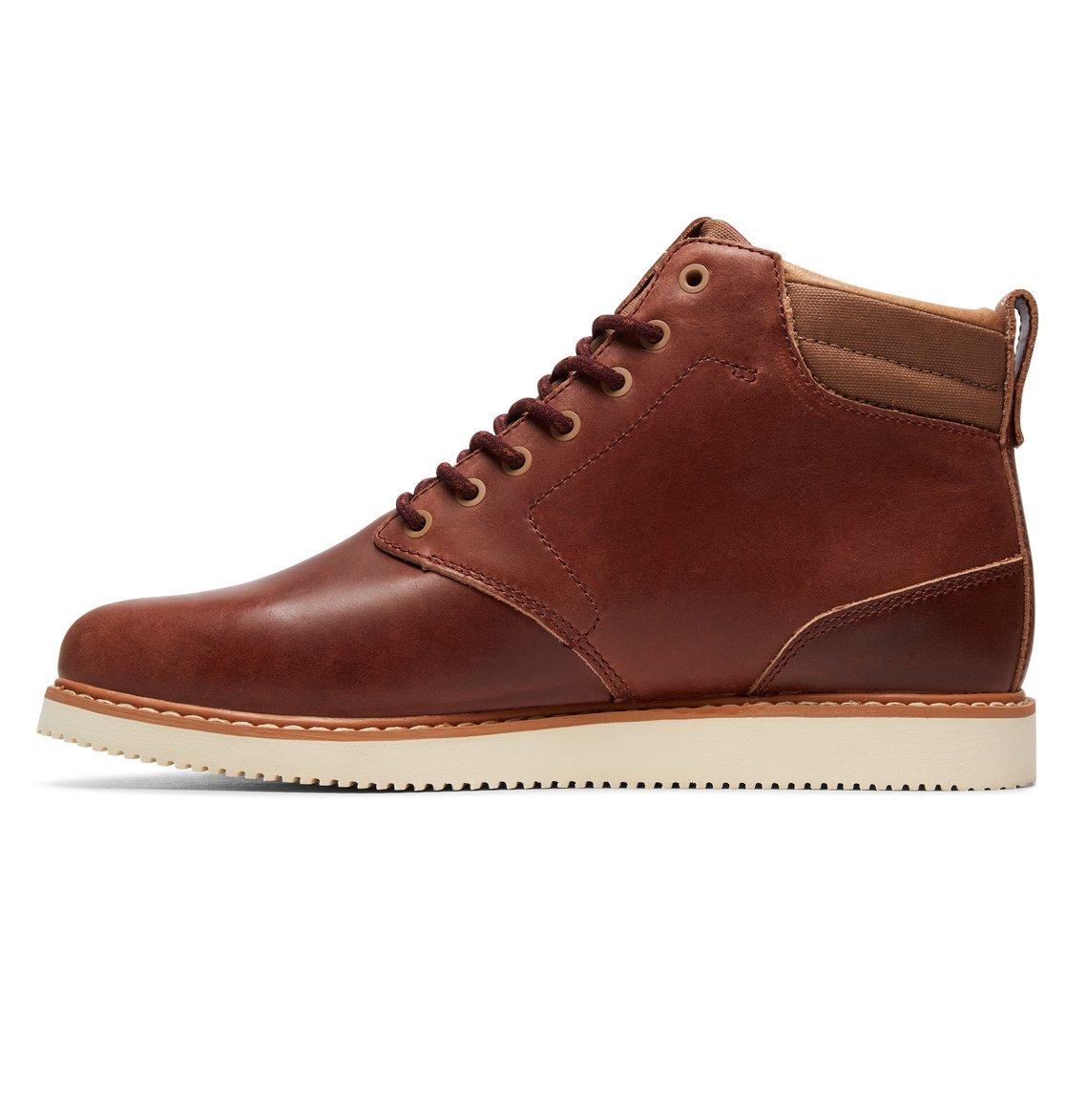 6285526872e2 2 Mason LX - Winter Boots for Men ADYB700012 DC Shoes