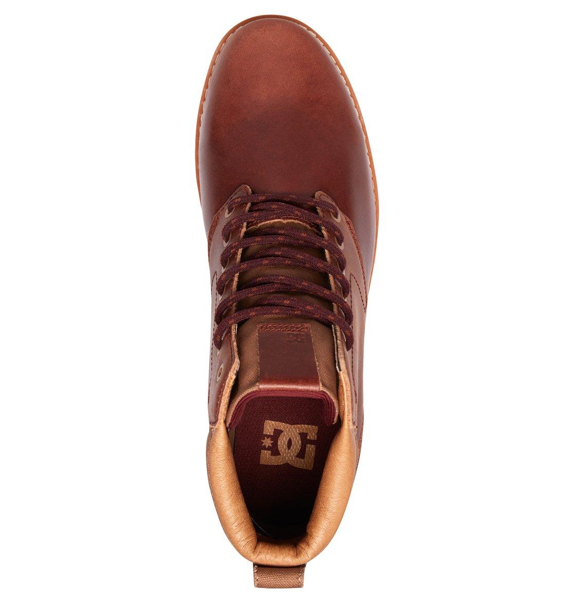 57175214663 3 Mason LX - Bottines d hiver pour Homme ADYB700012 DC Shoes