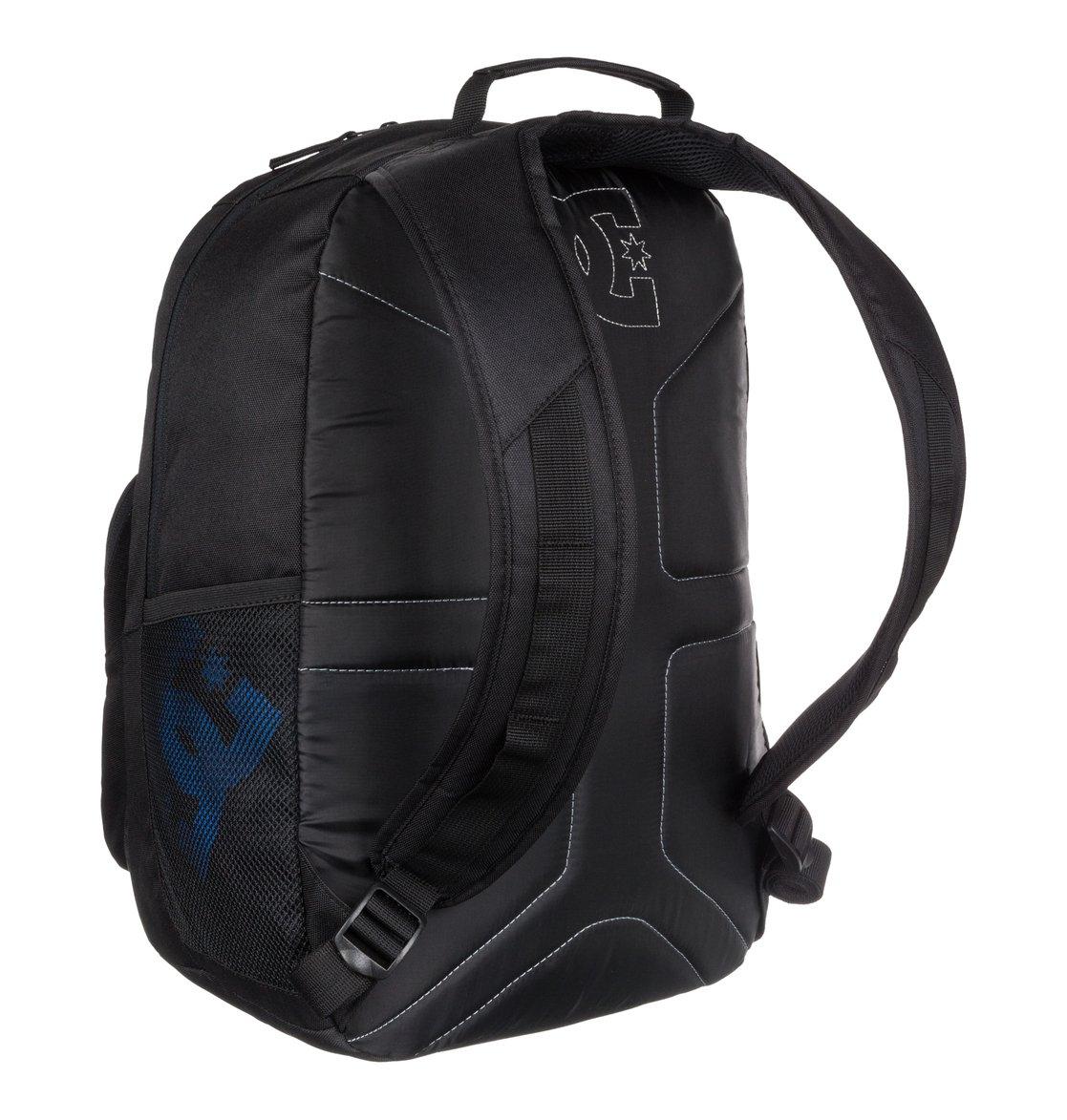ebe3360b22e 2 Detention Backpack ADYBP00007 DC Shoes