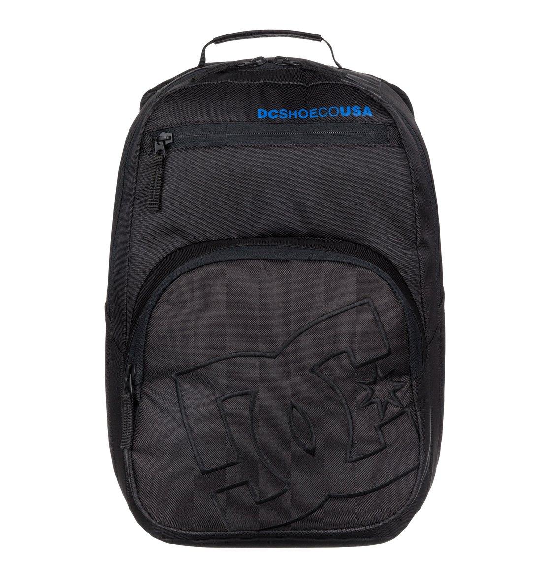ae9fe3d3db7 0 Detention Backpack ADYBP00007 DC Shoes