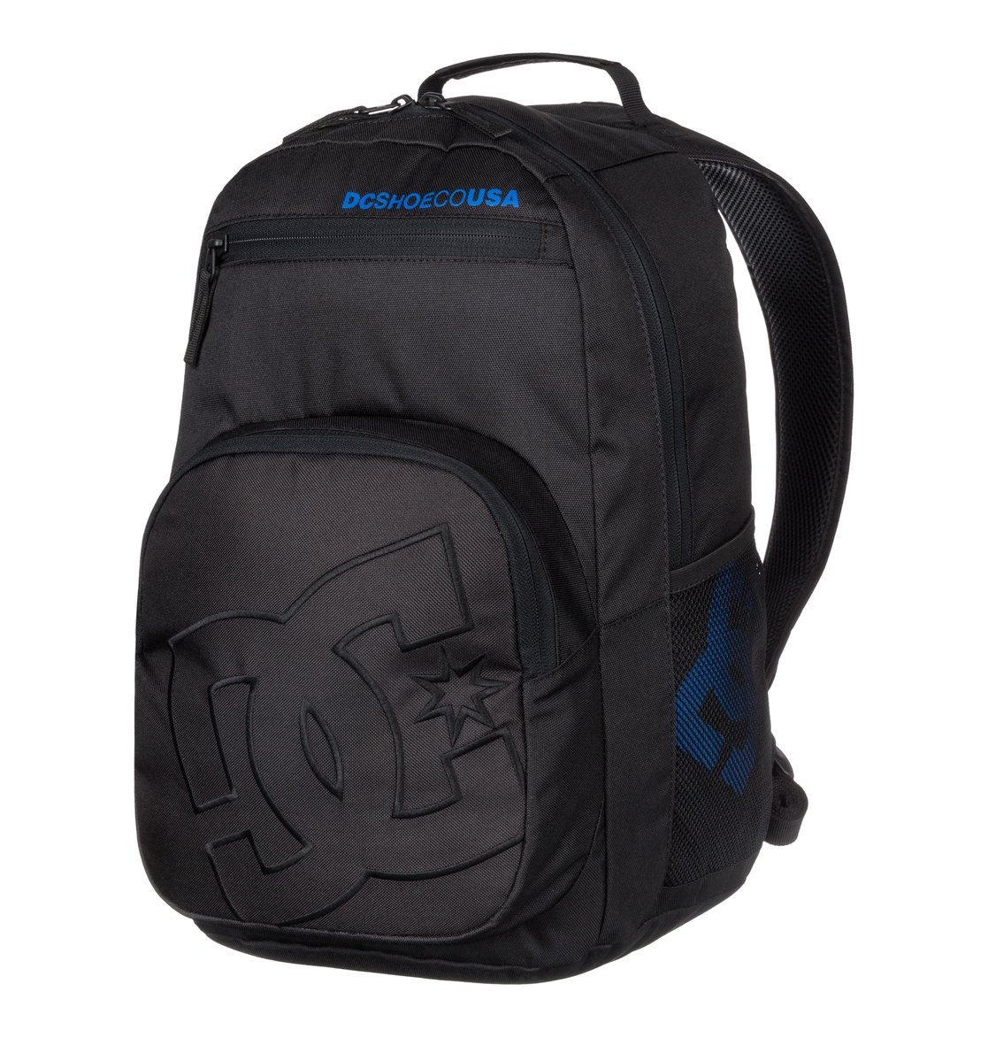 3c534e6ba8a 1 Detention Backpack ADYBP00007 DC Shoes