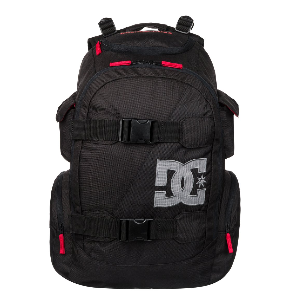 418b3246c4a 4 Wolfbred Backpack ADYBP00011 DC Shoes