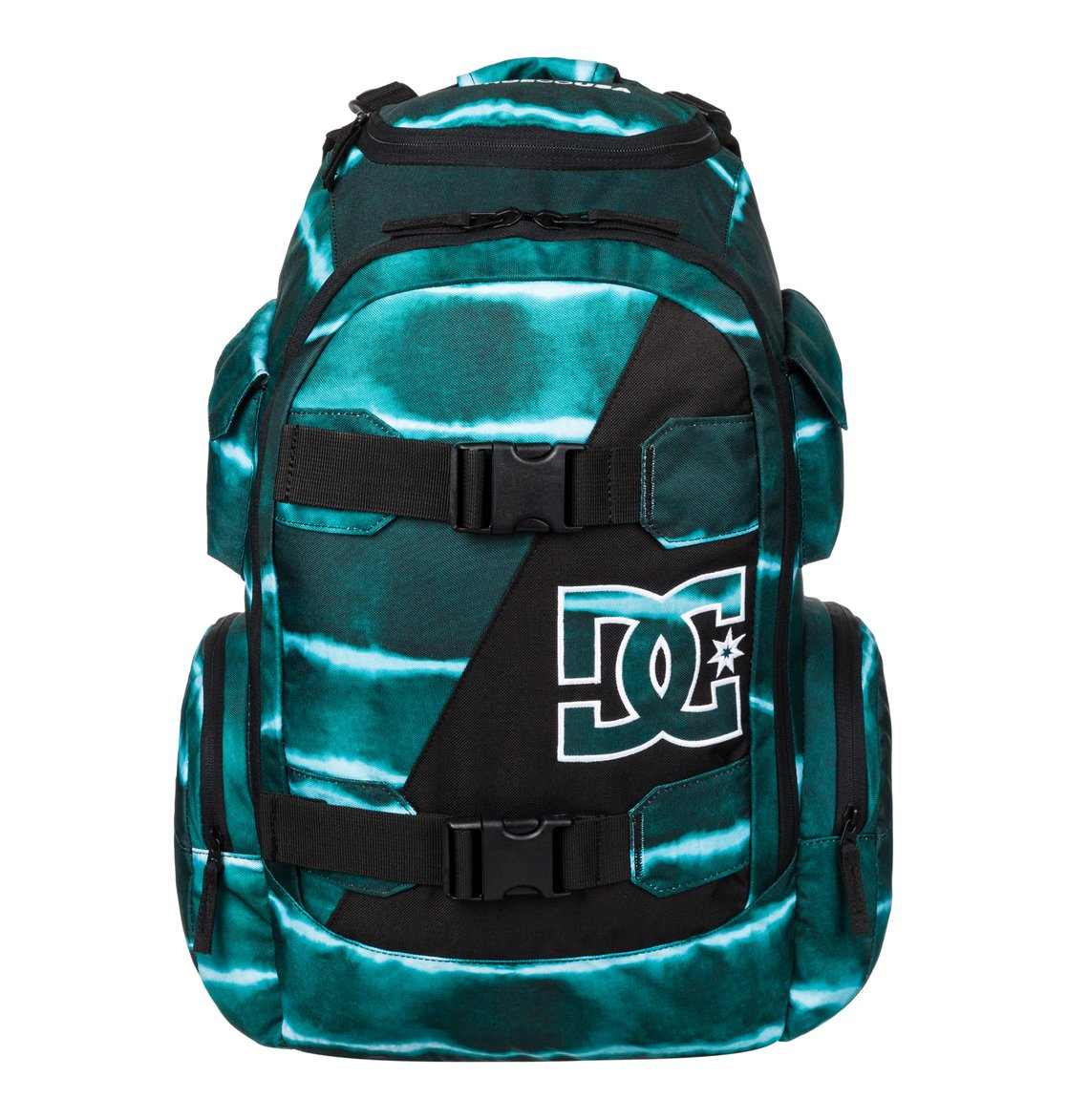 62e0ad8ae21 0 Wolfbred Backpack ADYBP00011 DC Shoes