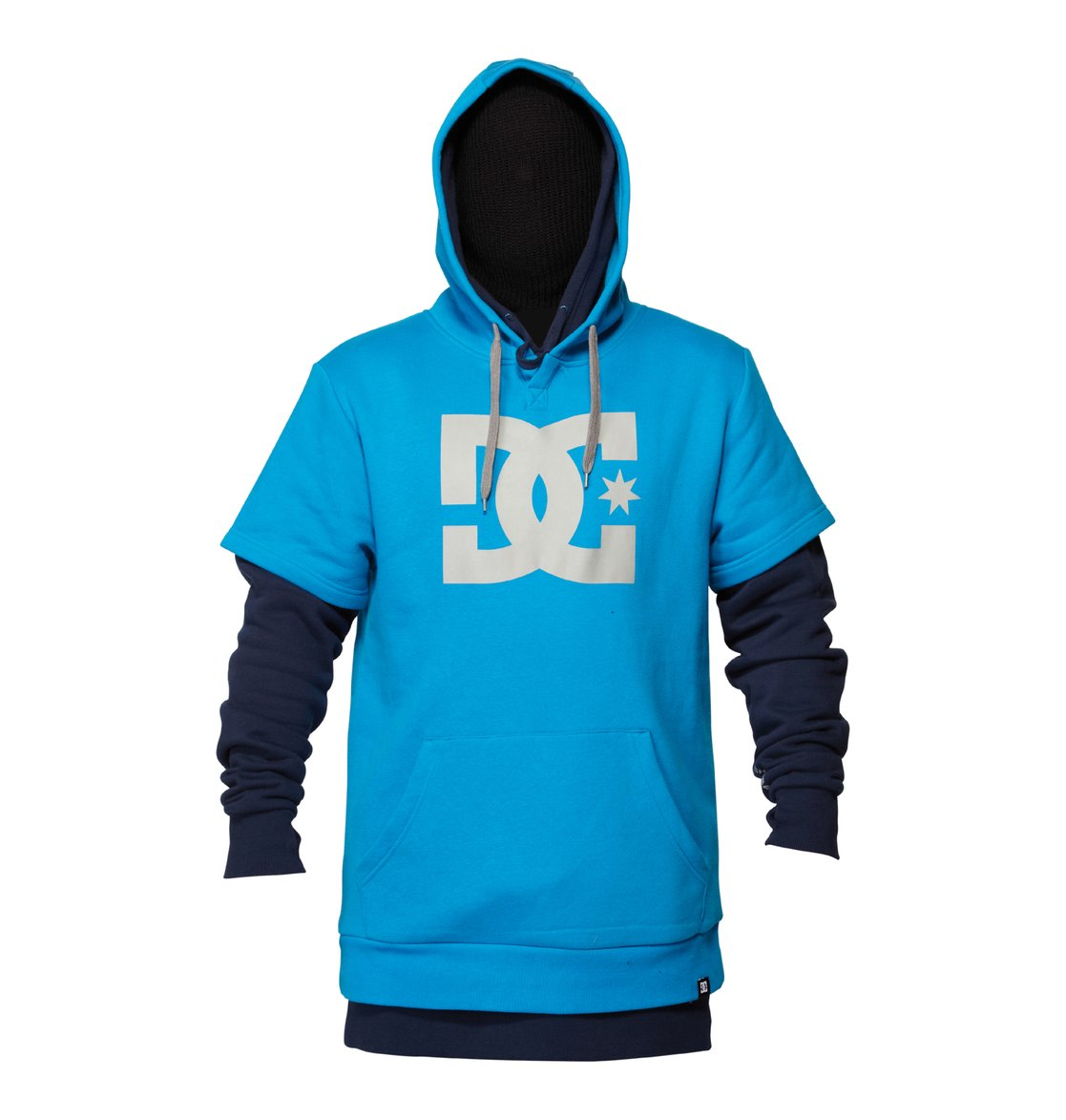 f1ad8159fe 0 Men's Dryden Pullover Hoodie ADYFT00117 DC Shoes