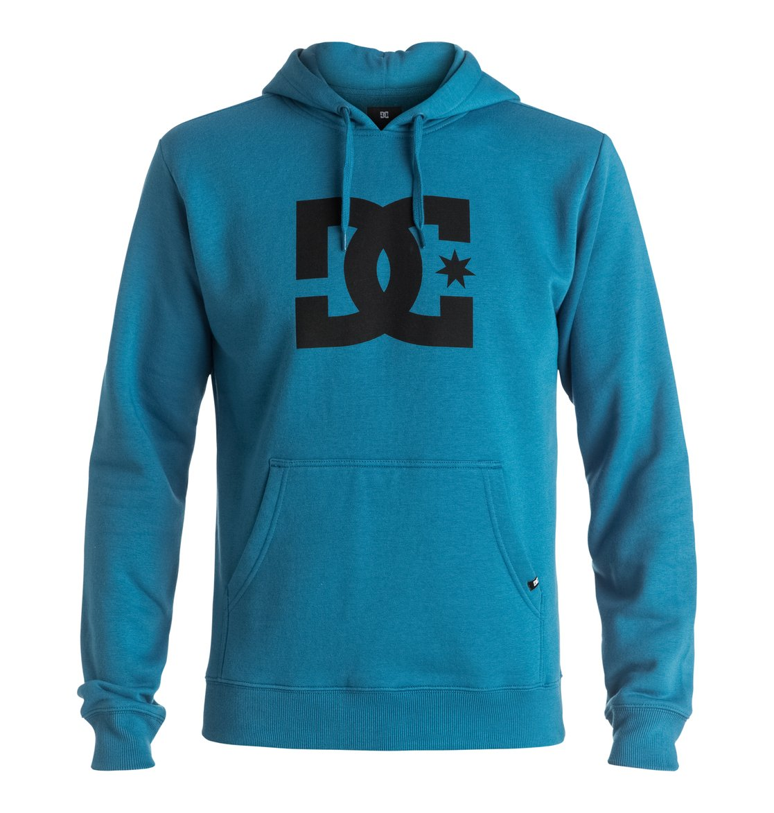 46df375a 0 Men's YC Star Pullover Hoodie ADYFT03164 DC Shoes