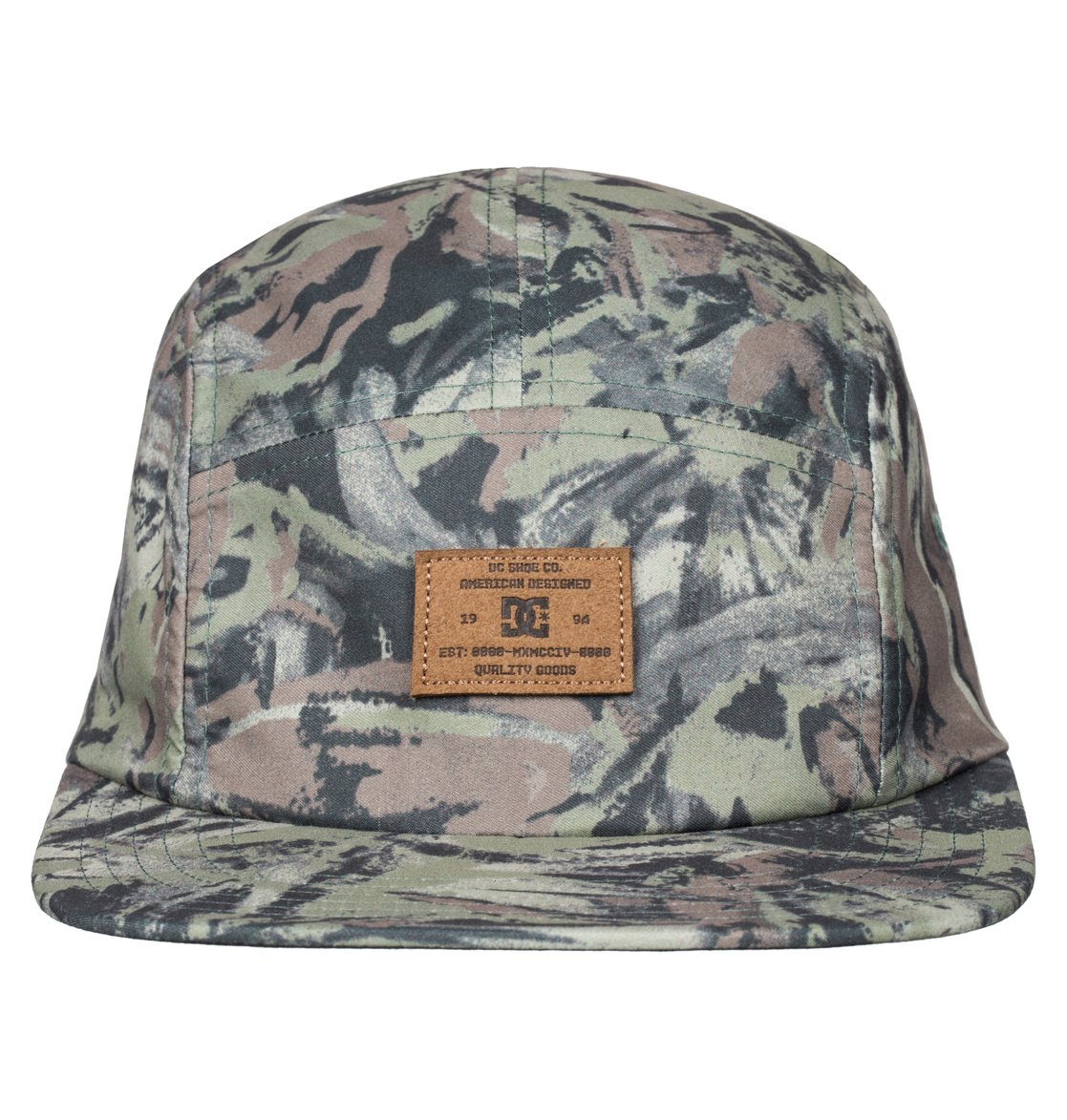 803b48bb 0 Men's Serine Camper Hat ADYHA03306 DC Shoes. View larger