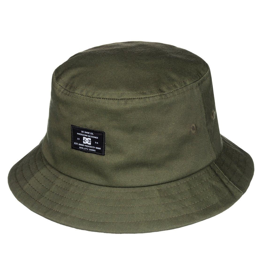 a20c0bfb8b1d6 0 Men s Vucket Bucket Hat ADYHA03364 DC Shoes