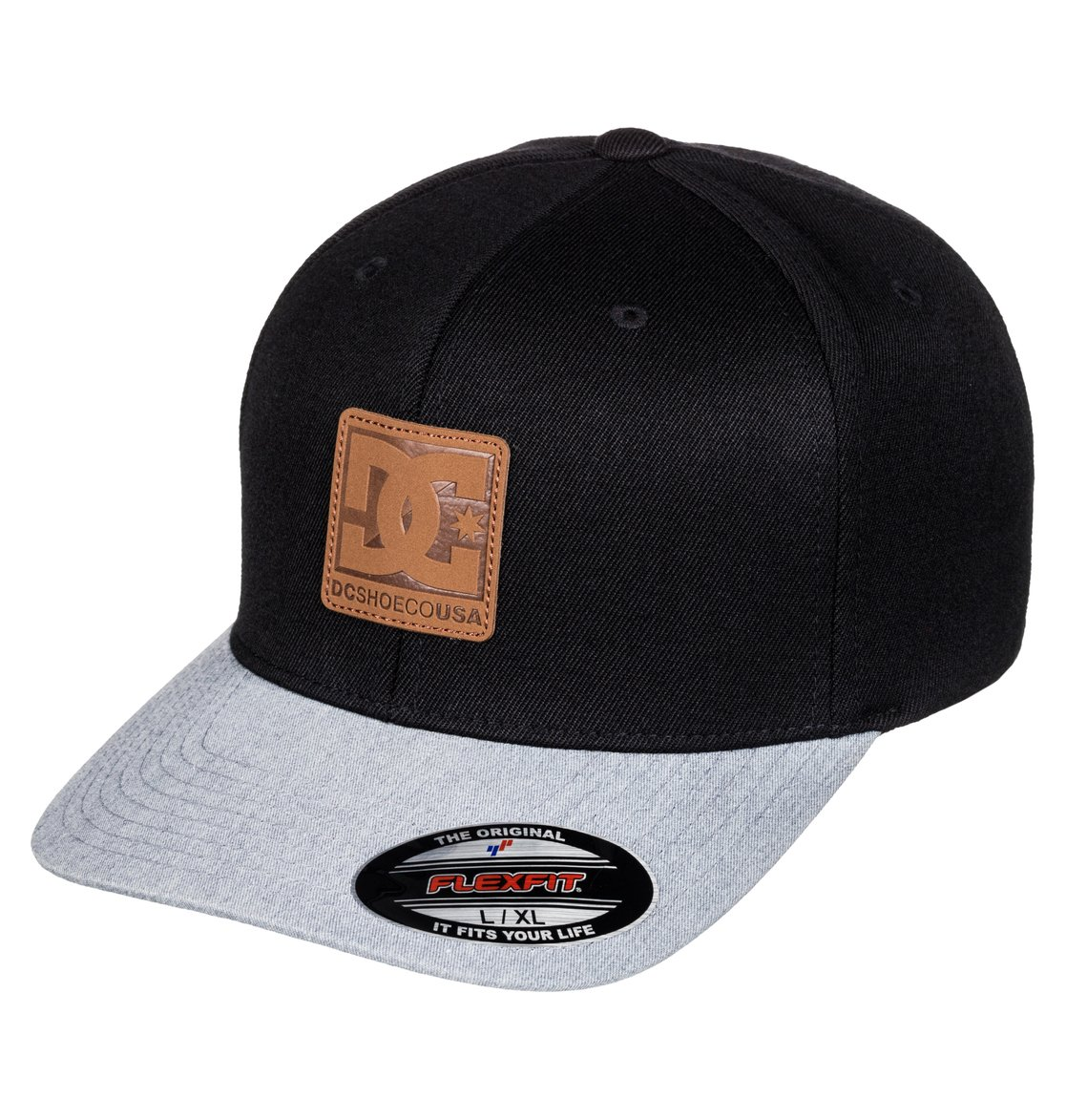 479fffd6b16ed 0 Carvin Flex - Gorra Flexfit ADYHA03429 DC Shoes