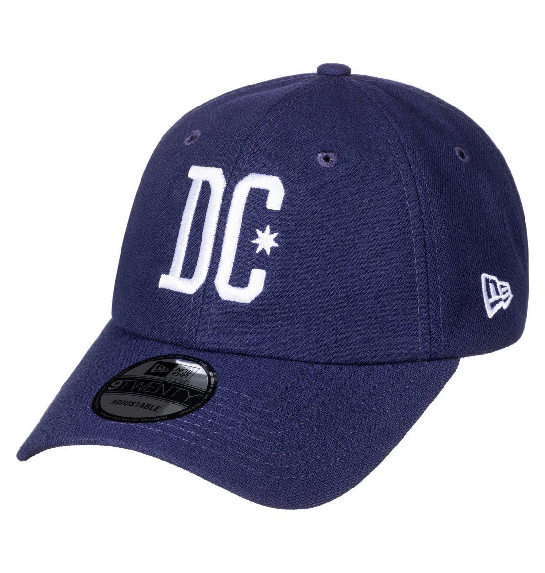 a27d44d7861d6 0 Wavy Dad Hat ADYHA03502 DC Shoes