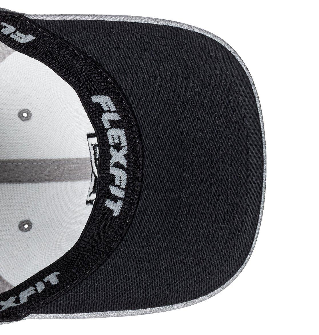 DC-Shoes-Capstar-TX-Casquette-Flexfit-pour-Homme-ADYHA03561 miniature 16