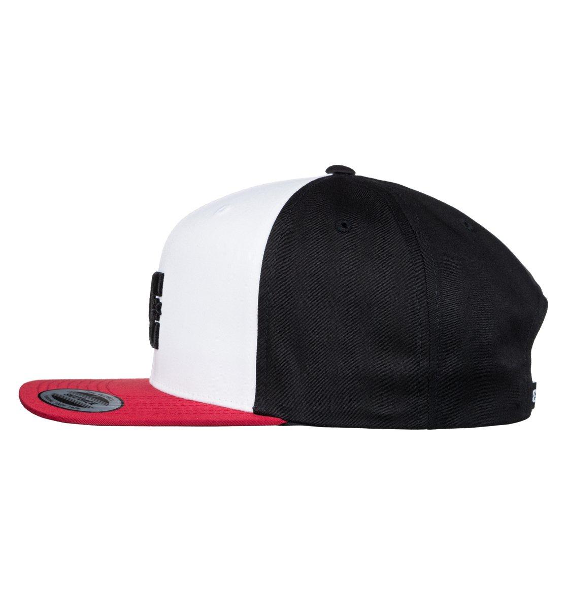 5294b9aa 1 Snappy - Snapback Cap for Men ADYHA03575 DC Shoes