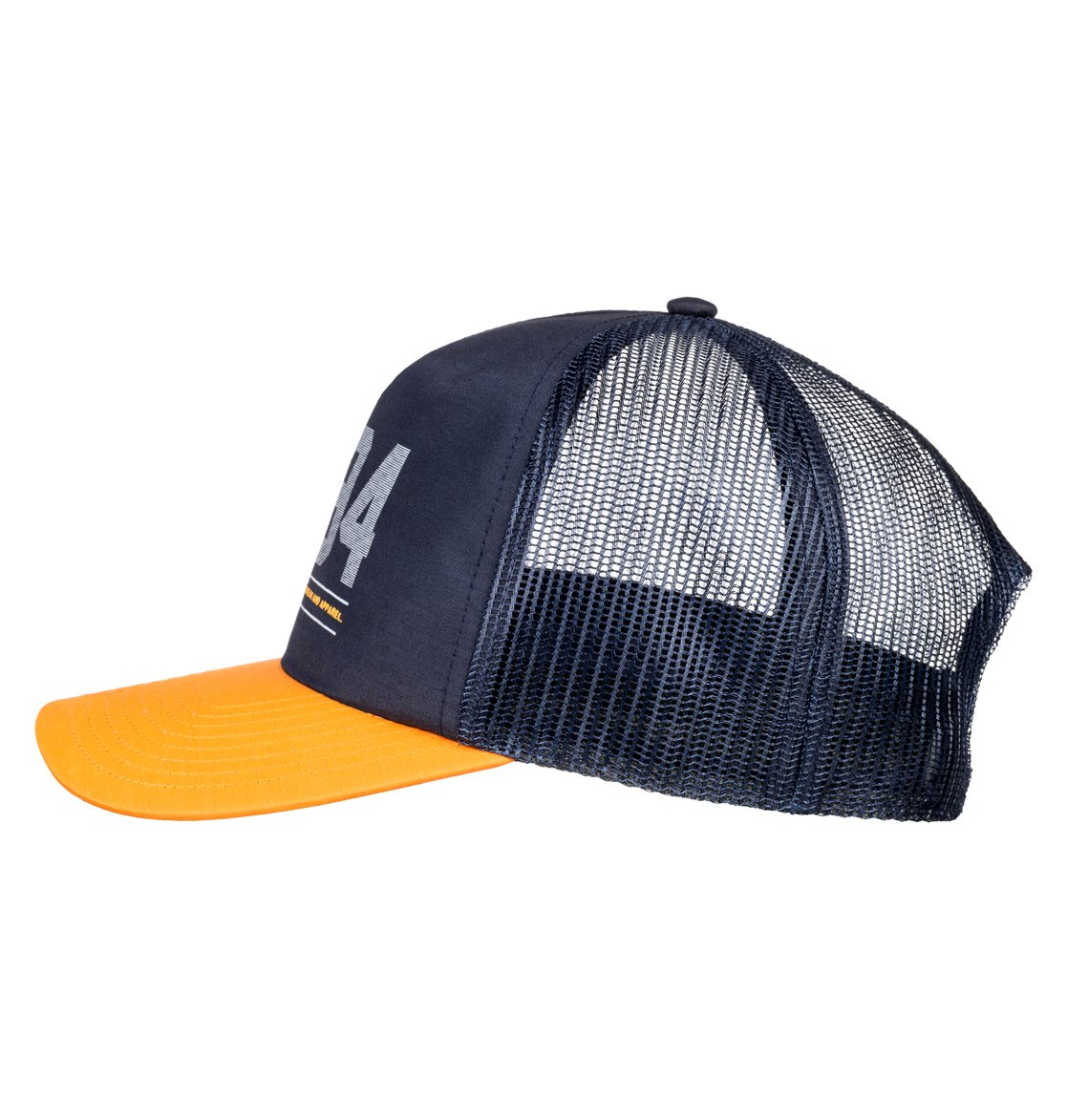 222b67f6 1 Yorkstiles - Trucker Cap for Men Blue ADYHA03629 DC Shoes