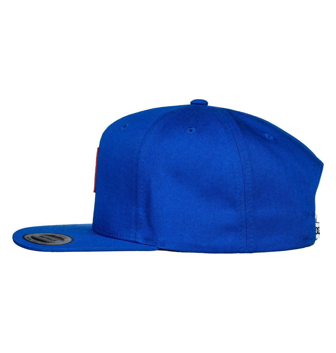 80e7038afb9 1 Snapdoodle Snapback Hat Blue ADYHA03631 DC Shoes