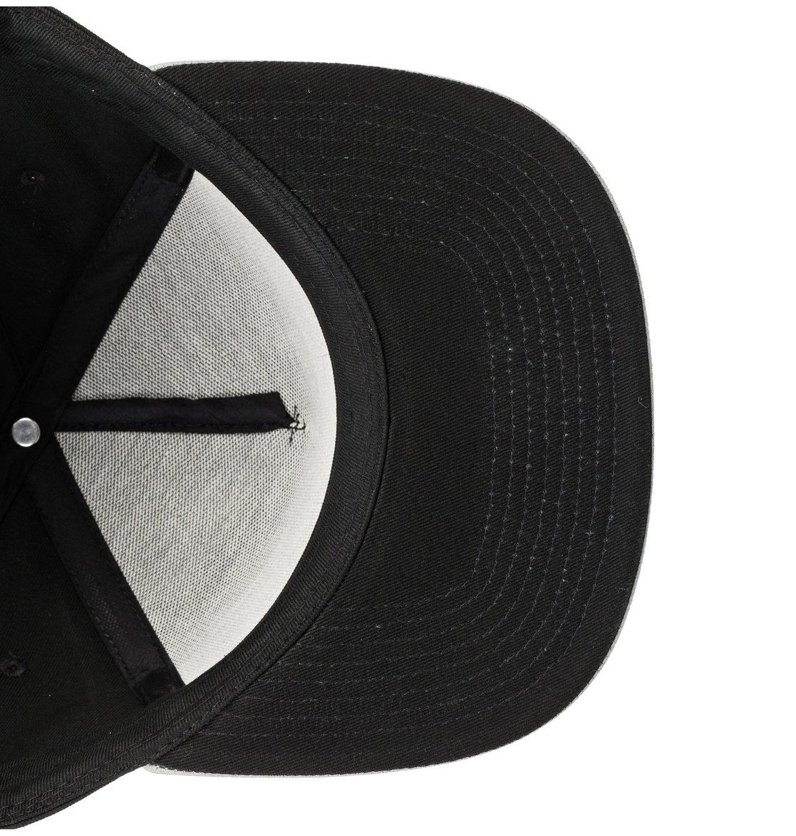 7fa0eace38c 3 Dacks - Snapback Cap for Men ADYHA03647 DC Shoes