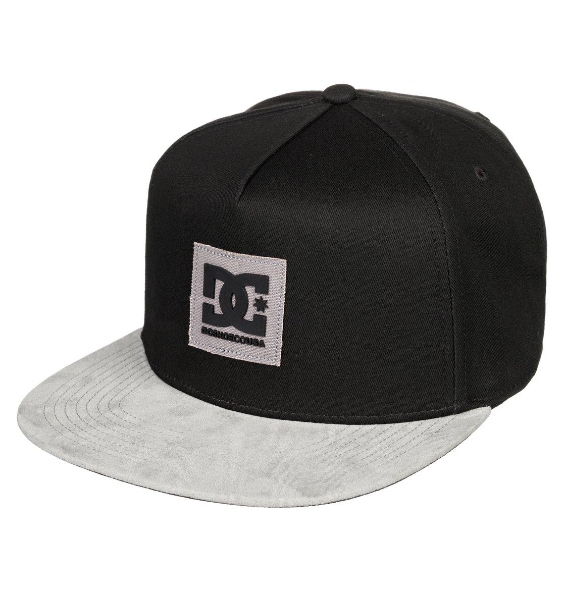 681101c72e0 0 Dacks - Snapback Cap for Men ADYHA03647 DC Shoes