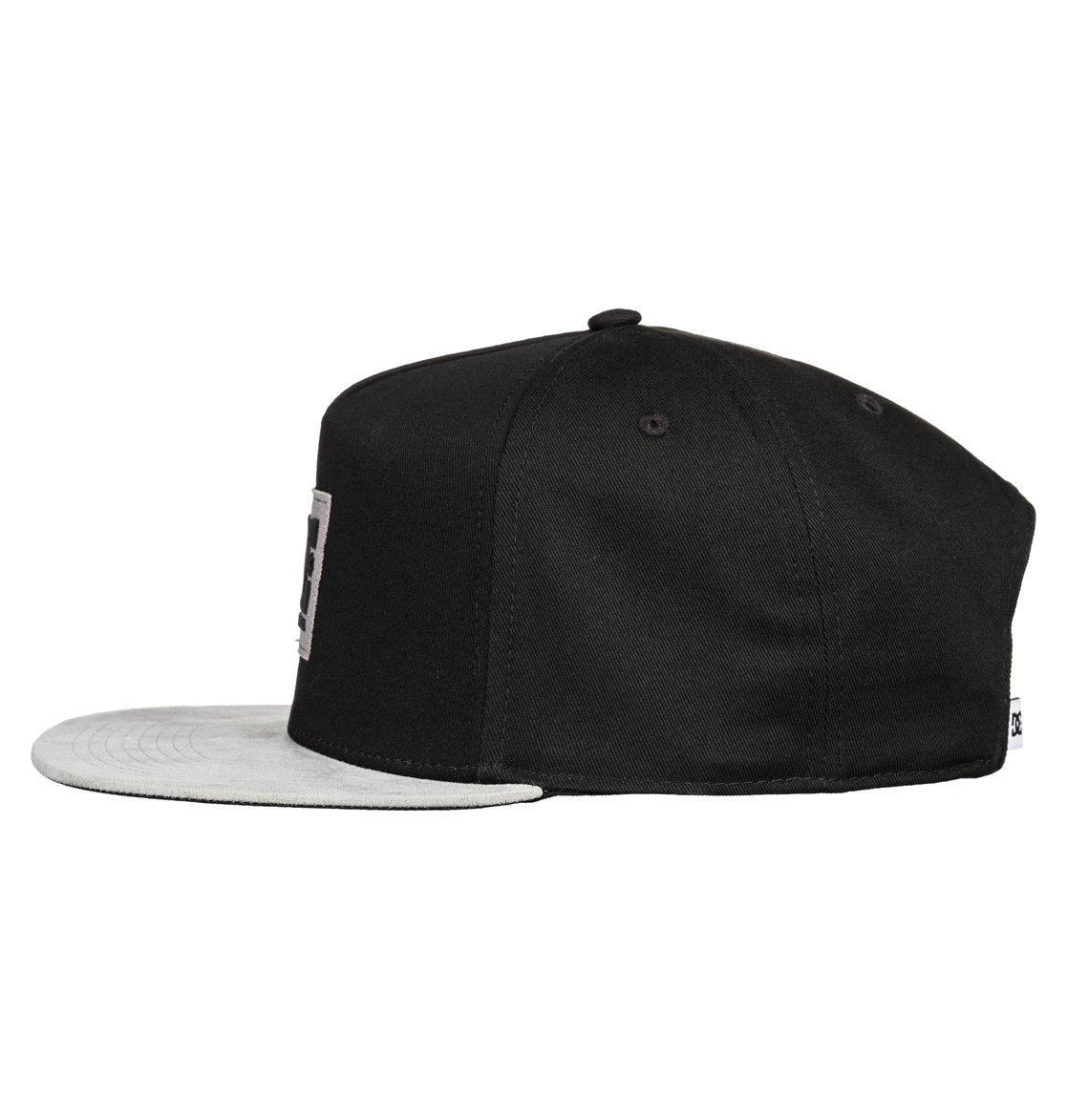 c46e5b27634 1 Dacks - Snapback Cap for Men ADYHA03647 DC Shoes
