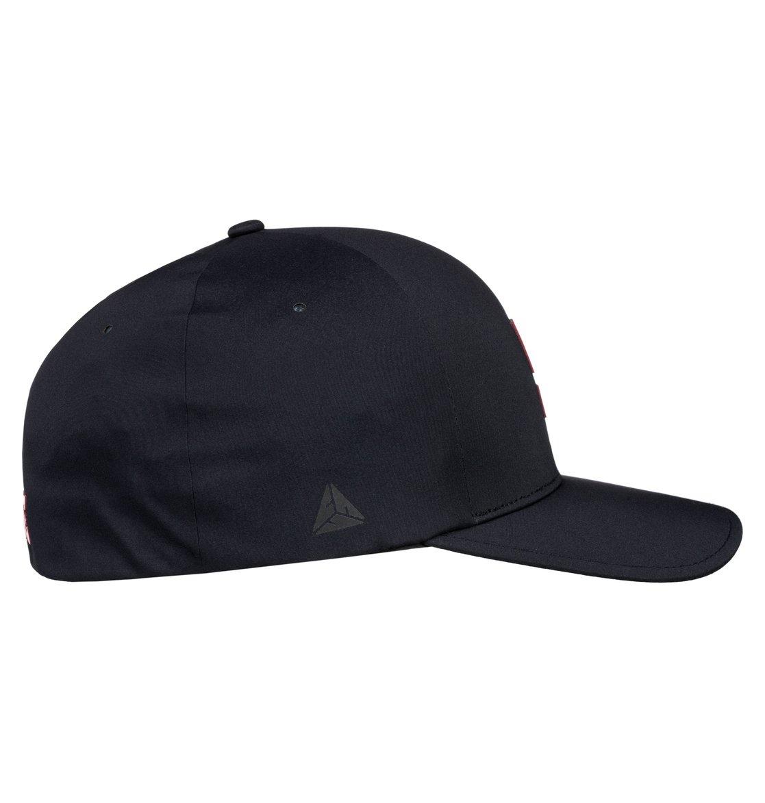Pop It Delta Flexfit Hat ADYHA03677 | DC Shoes