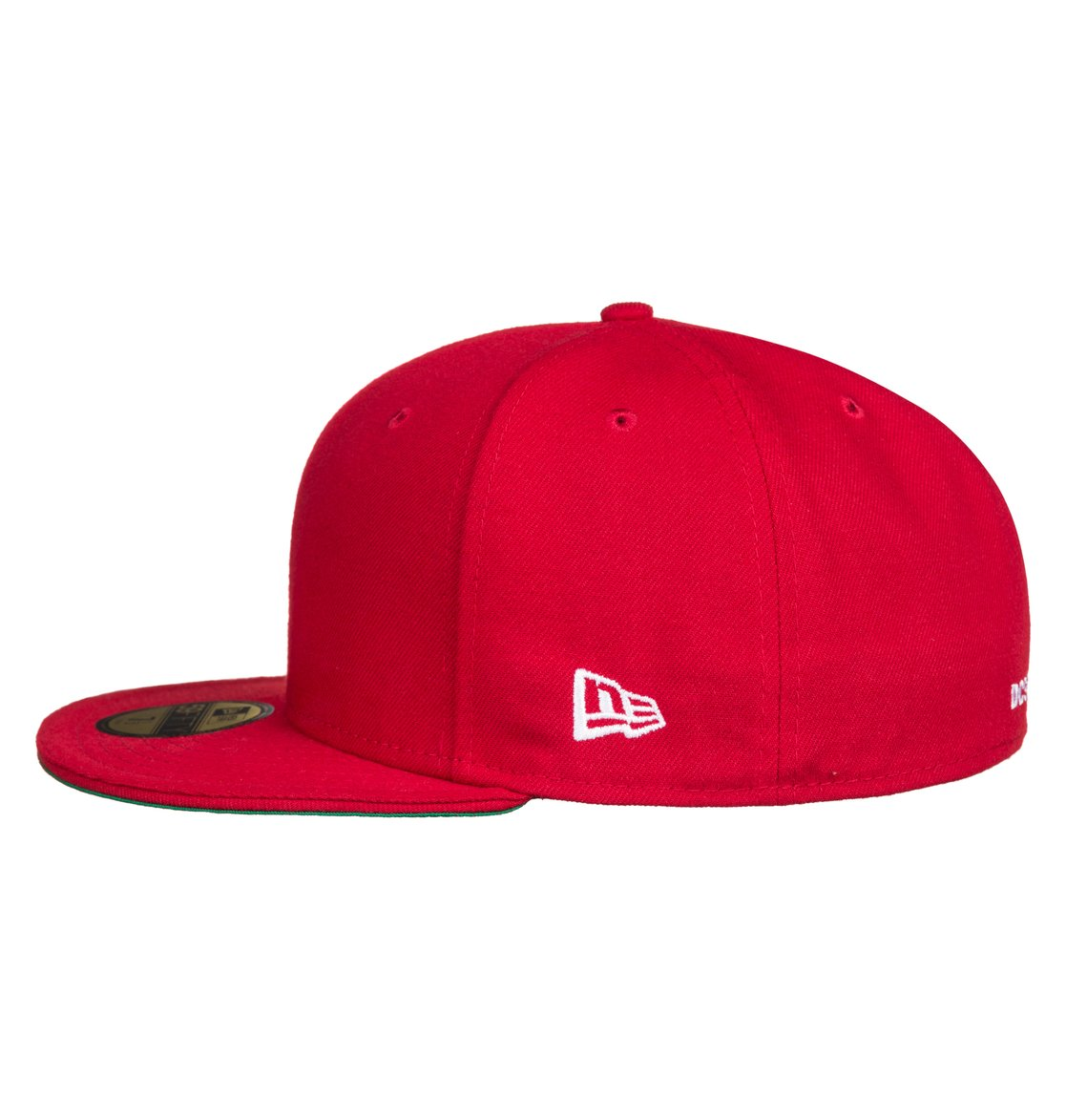 419fc218f15 1 Skate - Fitted Cap for Men Red ADYHA03690 DC Shoes