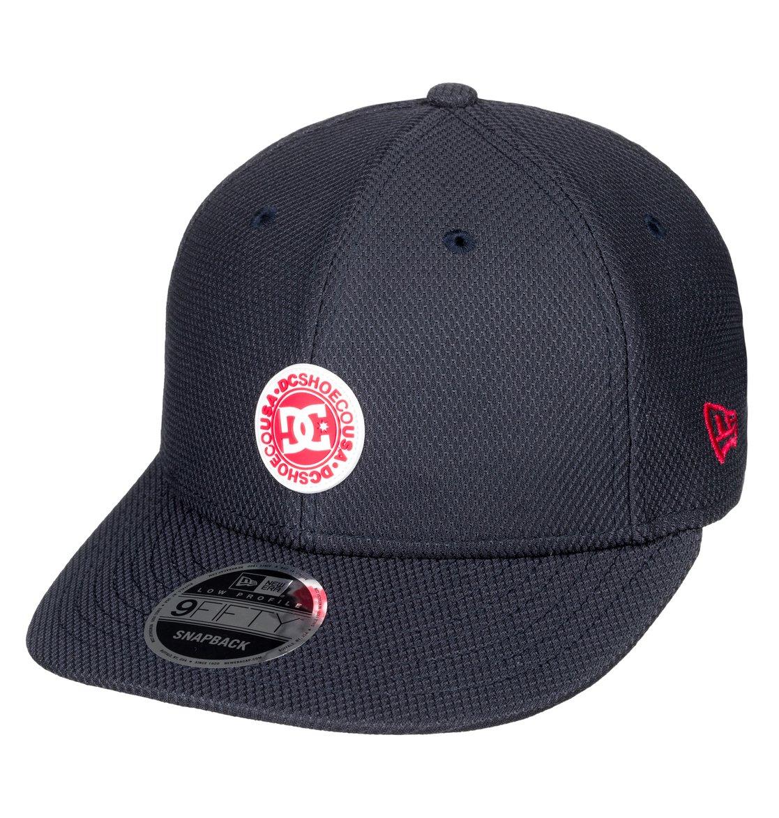 9f1ec7fc1 Low Liner Snapback Hat