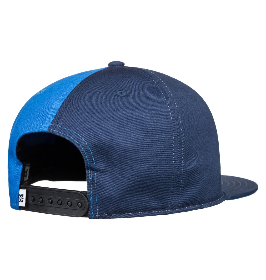 ecfccc651fe452 2 Switch Off - Snapback Cap for Men Blue ADYHA03755 DC Shoes
