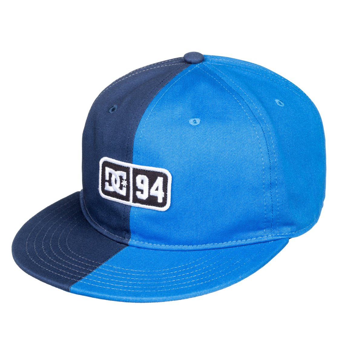 e427bae6f11ad0 0 Switch Off - Snapback Cap for Men Blue ADYHA03755 DC Shoes