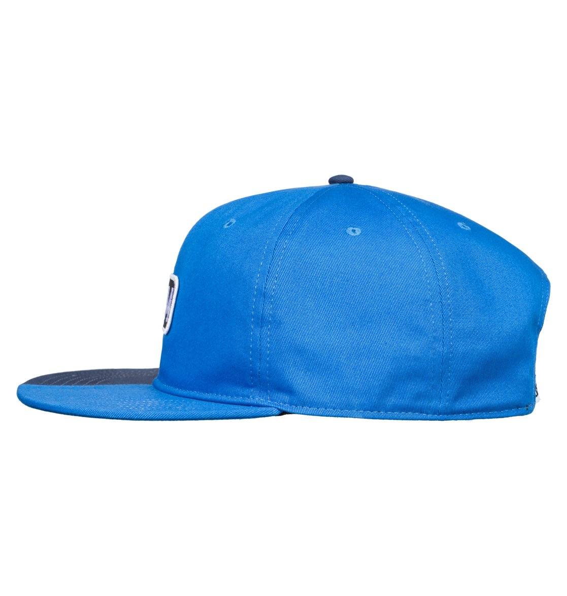 d5fa850bd99a93 1 Switch Off - Snapback Cap for Men Blue ADYHA03755 DC Shoes