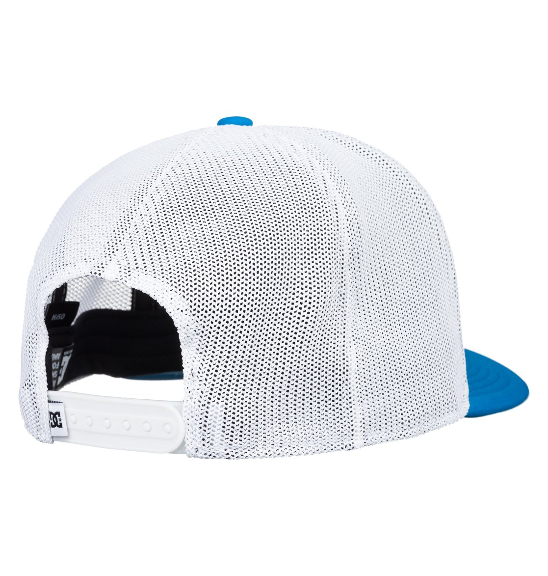 b742449cb6d28 2 Vested Up - Gorra Trucker para Hombre Azul ADYHA03763 DC Shoes