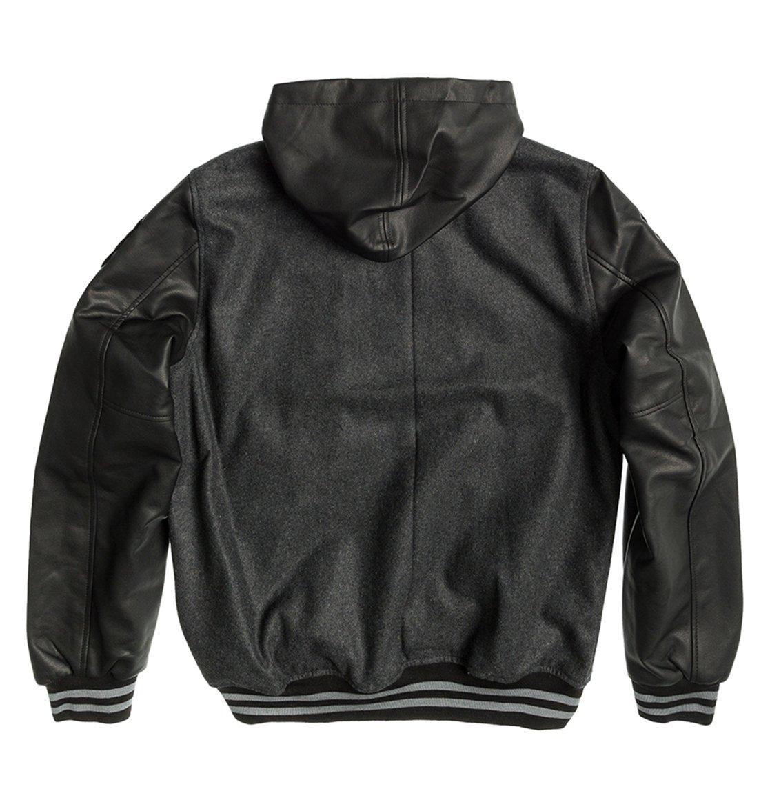Mens Ken Block Limited Jacket Adyjk00003 Dc Shoes