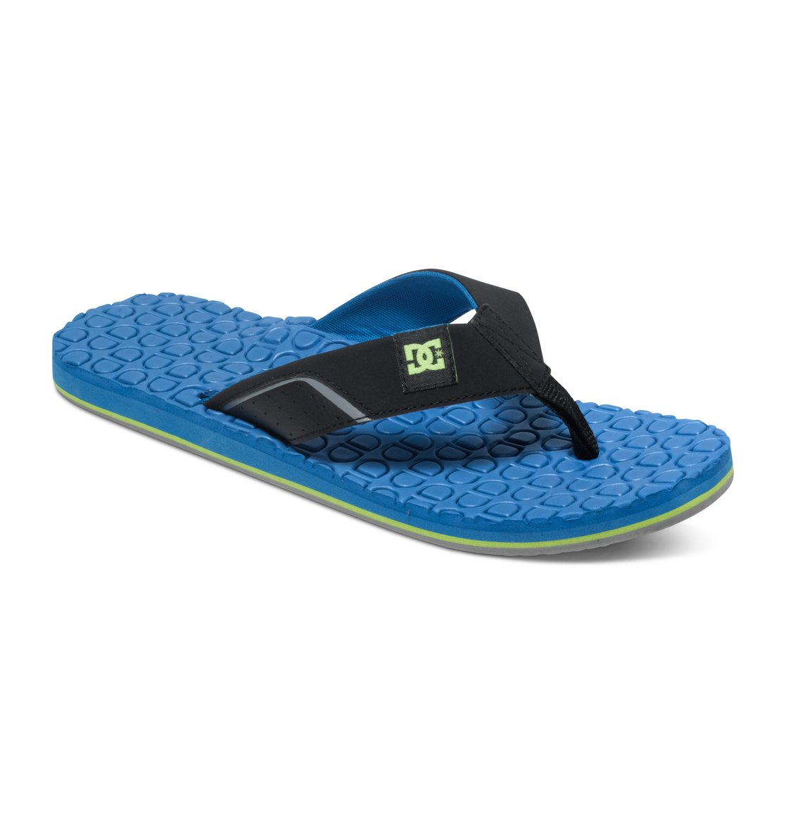 9517a9632 0 Men s Kush Sandals ADYL100022 DC Shoes