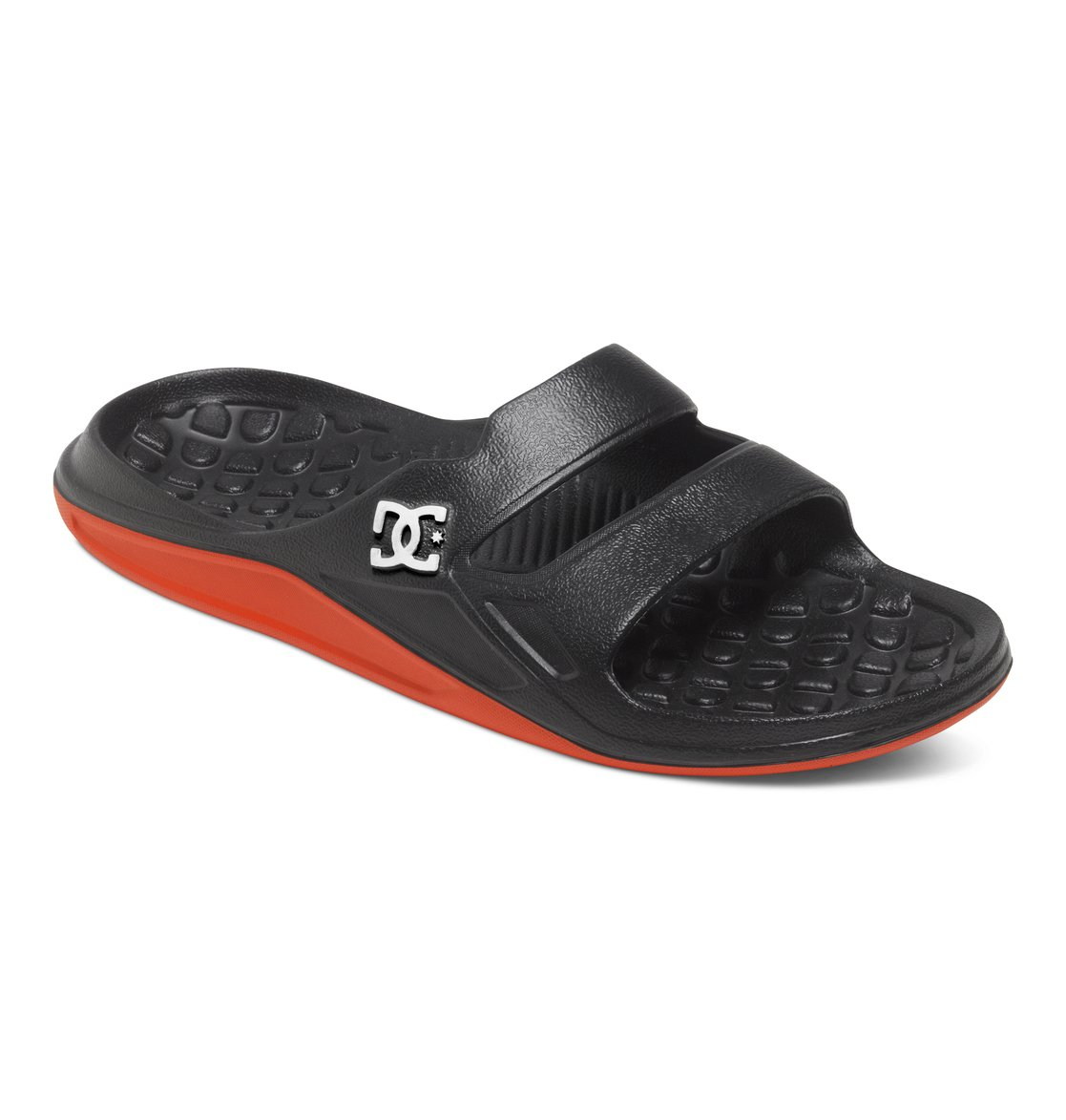 1873fac9b 0 Men s Kush Slide Sandals ADYL100024 DC Shoes