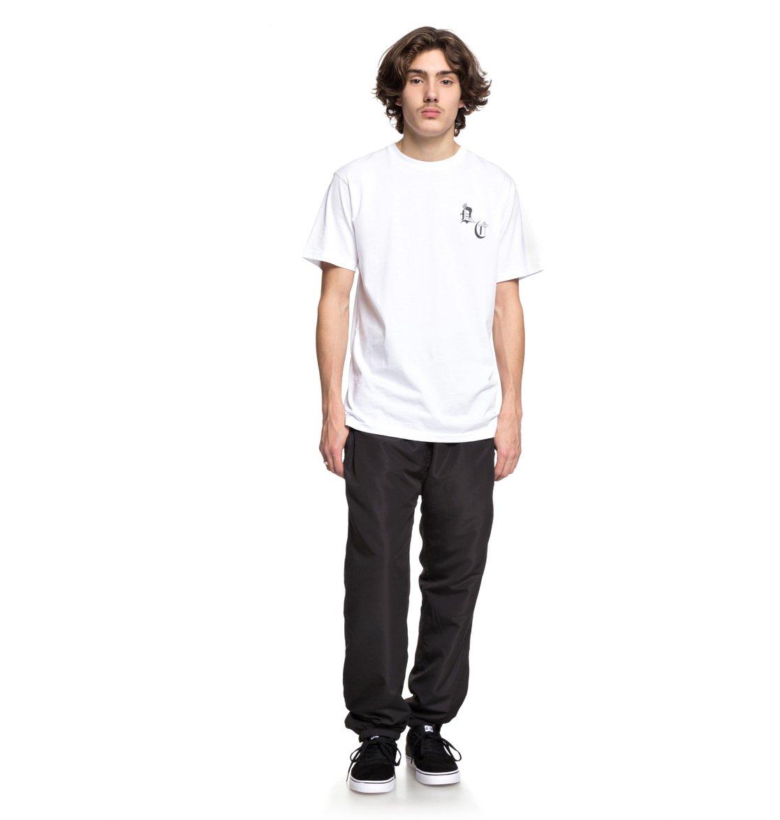 8d2891d1 2 Tiago Tracksuit Pants ADYNP03036 DC Shoes