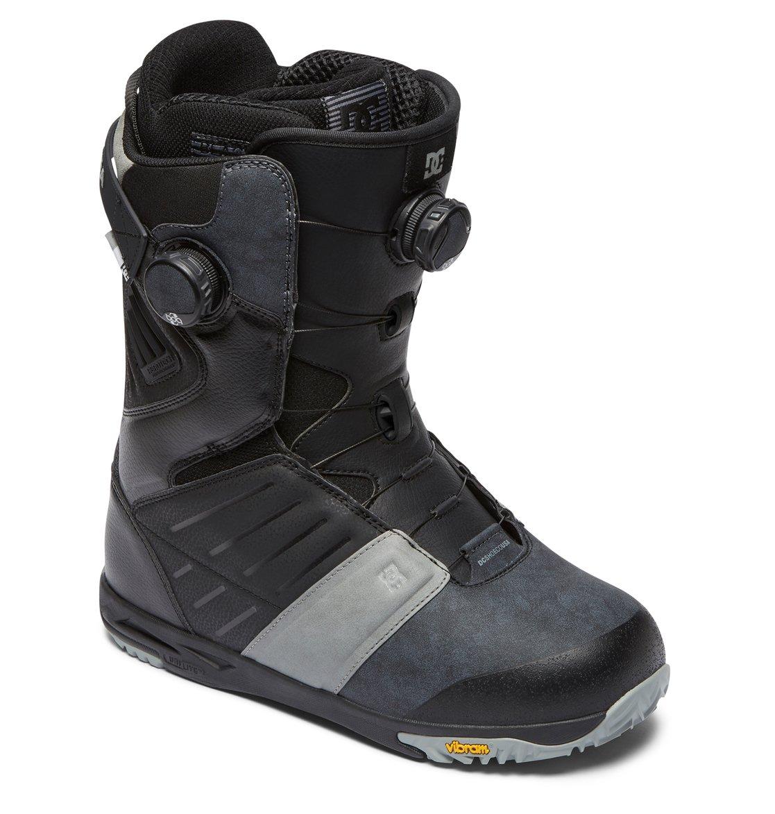 Judge De Snow Boa Pour Adyo100031Dc Shoes Homme Boots XilPTwOkZu