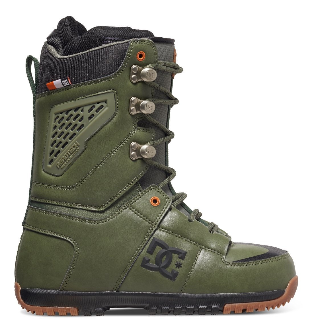 53a2c036086 Men's Lynx Snowboard Boots ADYO200030 | DC Shoes
