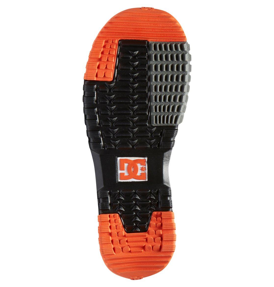 a32156957f04a 6 Mutiny - Boots de snow à lacets pour Homme Noir ADYO200037 DC Shoes