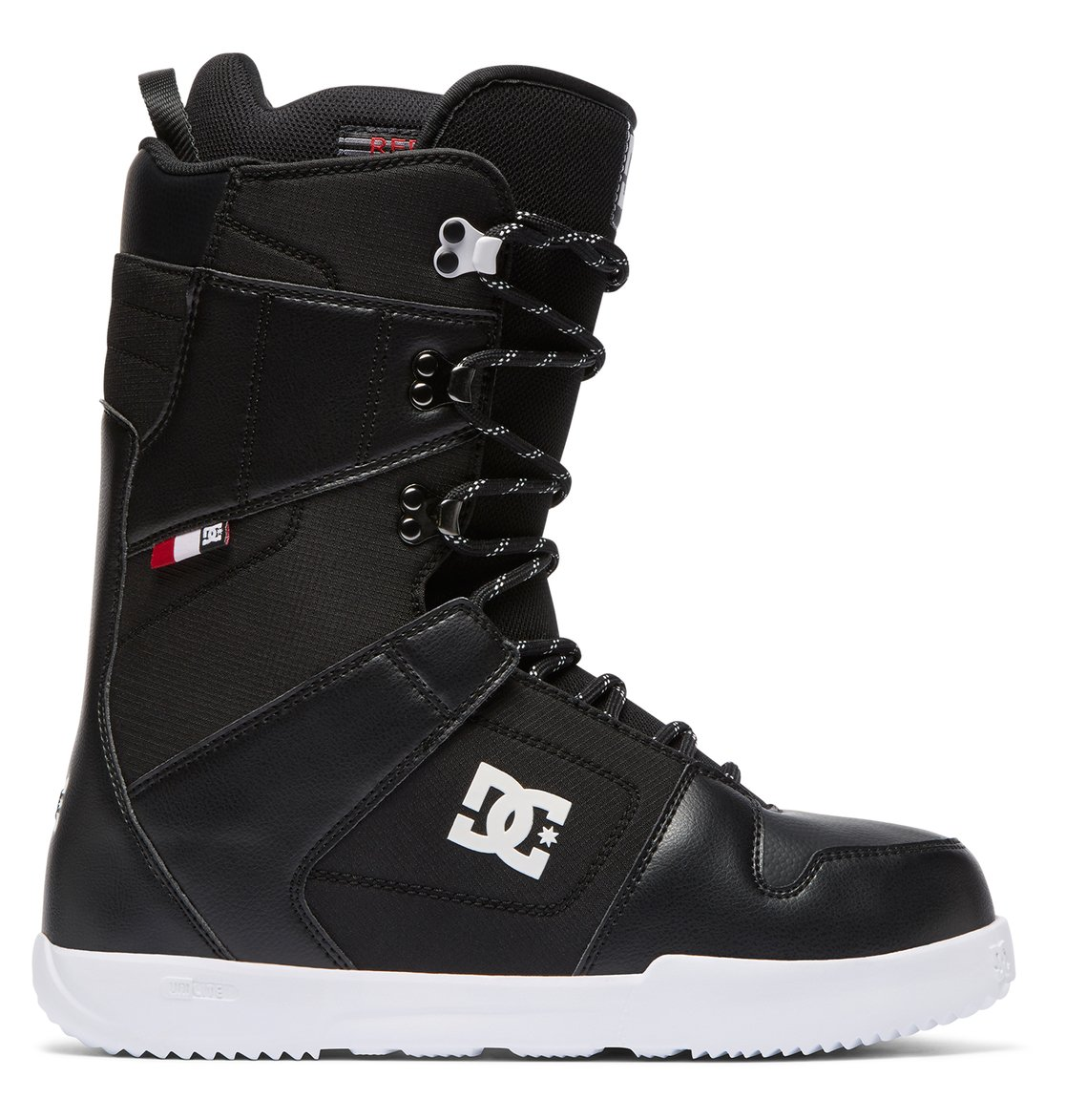 7b7c6177d7c Phase Lace-Up Snowboard Boots